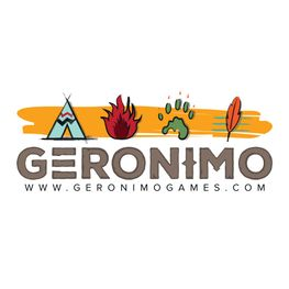 Geronimo Games